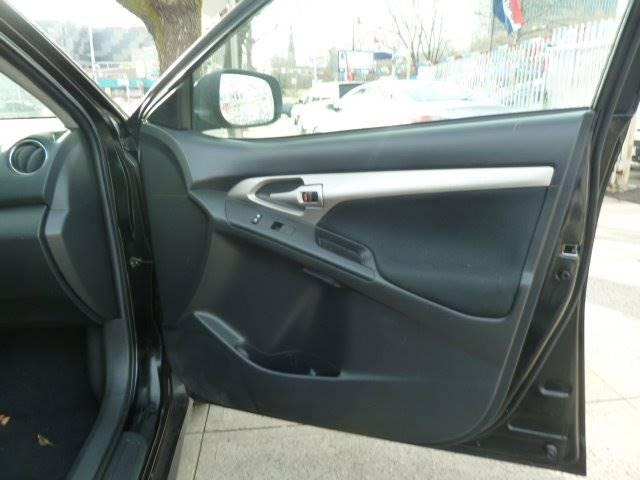 2013 Toyota Matrix for sale at JOANKA AUTO SALES in Newark NJ