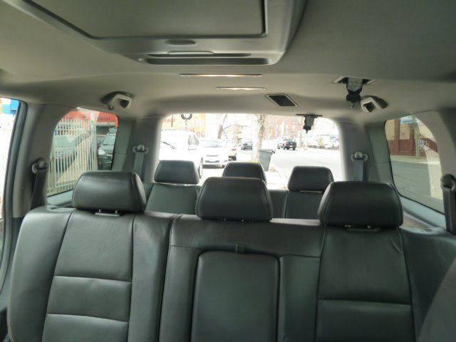 2008 Honda Pilot for sale at JOANKA AUTO SALES in Newark NJ