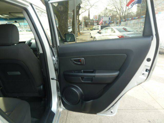 2012 Kia Soul for sale at JOANKA AUTO SALES in Newark NJ