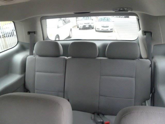 2008 Chrysler Aspen for sale at JOANKA AUTO SALES in Newark NJ