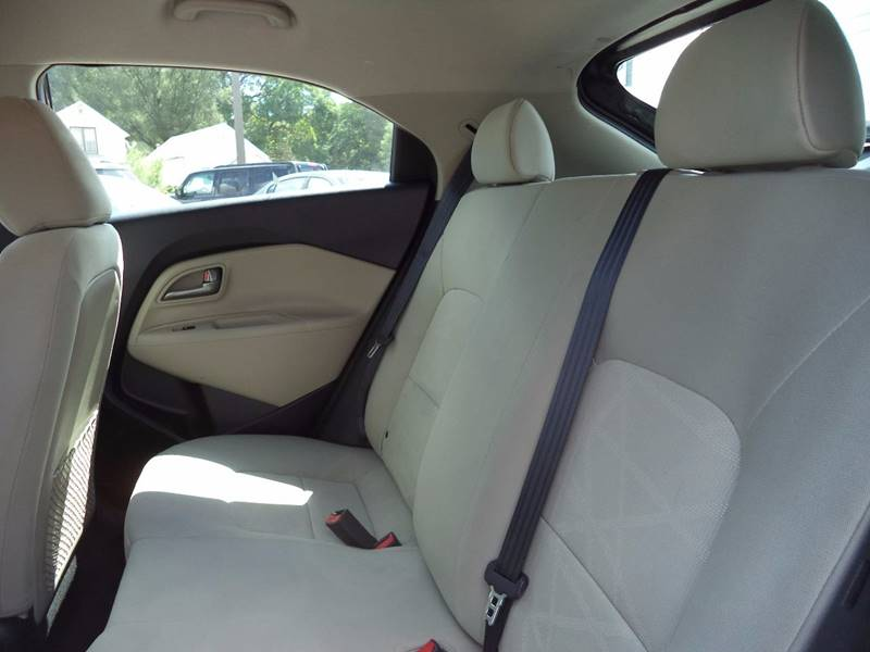 2012 Kia Rio5 LX 4dr Wagon 6M - Sioux City IA