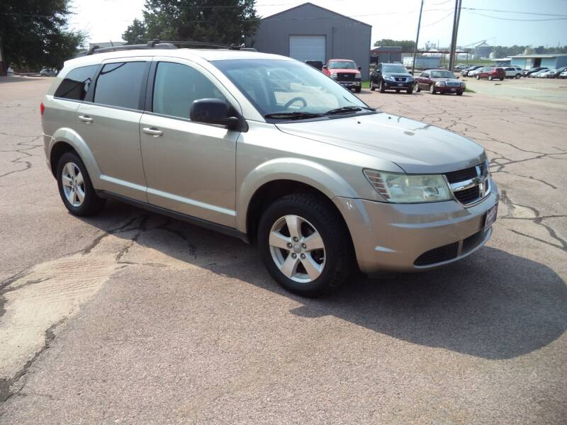 2009 Dodge Journey SXT 4dr SUV - Sioux City IA