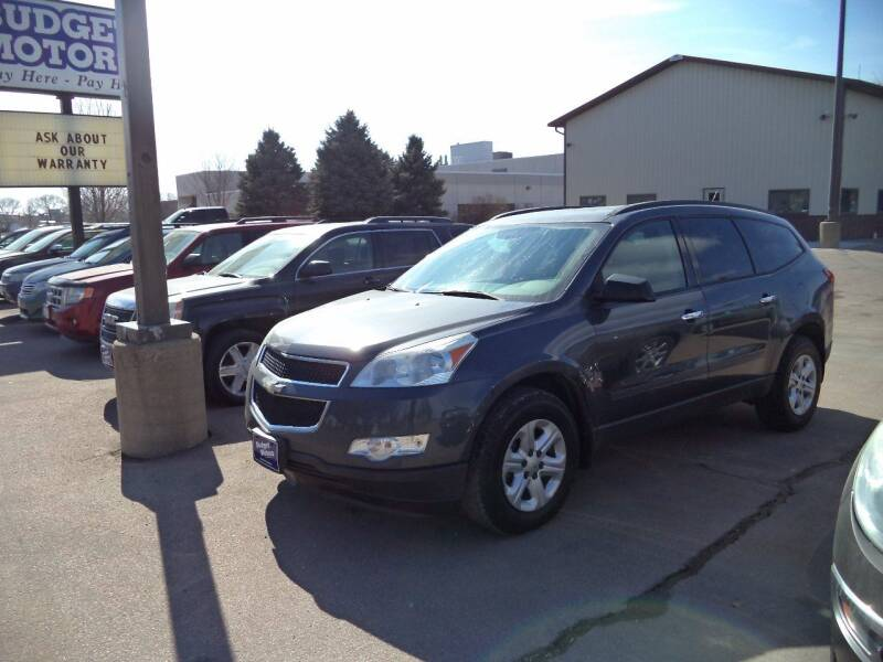 2011 Chevrolet Traverse LS 4dr SUV - Sioux City IA