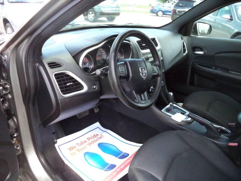 2013 Dodge Avenger  - Sioux City IA