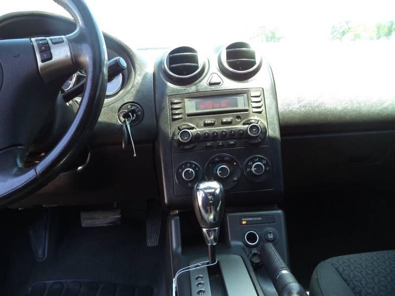 2008 Pontiac G6 4dr Sedan - Sioux City IA