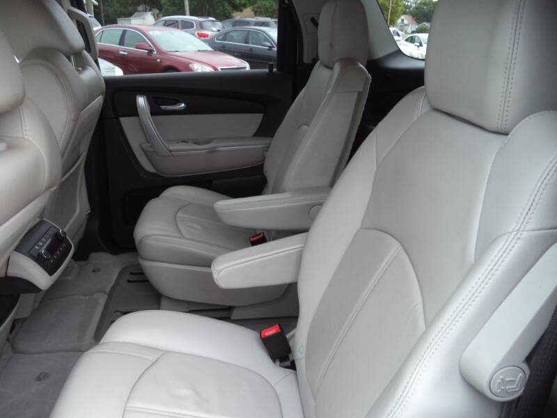 2011 GMC Acadia AWD SLT-1 4dr SUV - Sioux City IA