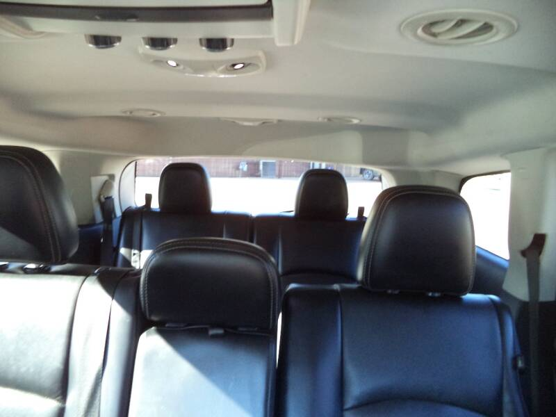 2013 Dodge Journey AWD Crew 4dr SUV - Sioux City IA