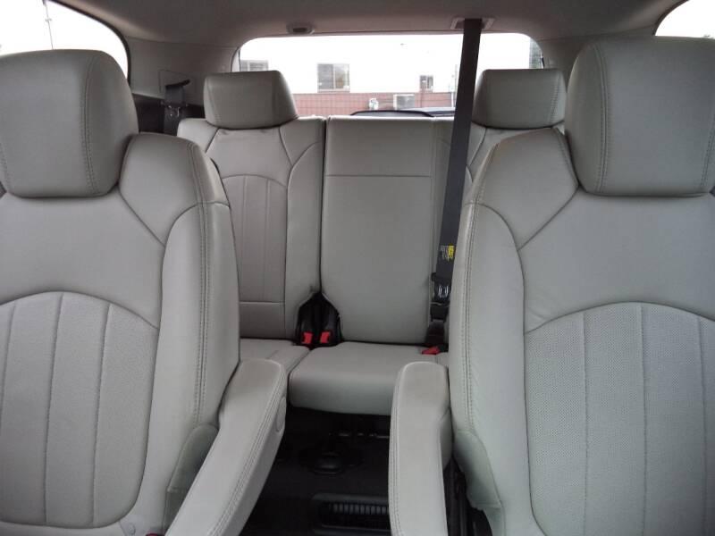2009 Chevrolet Traverse AWD LTZ 4dr SUV - Sioux City IA