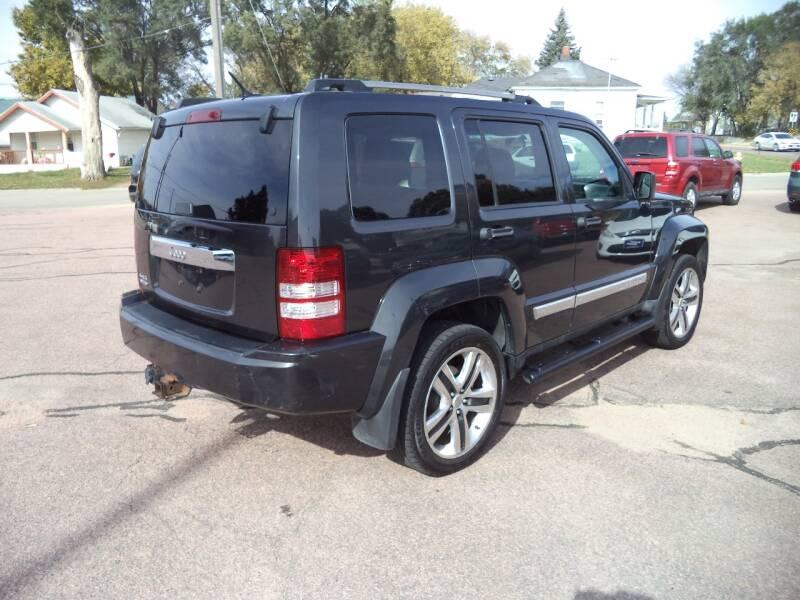 2011 Jeep Liberty  - Sioux City IA