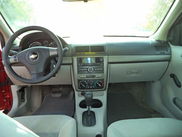 2008 Chevrolet Cobalt LS Sedan - Sioux City IA