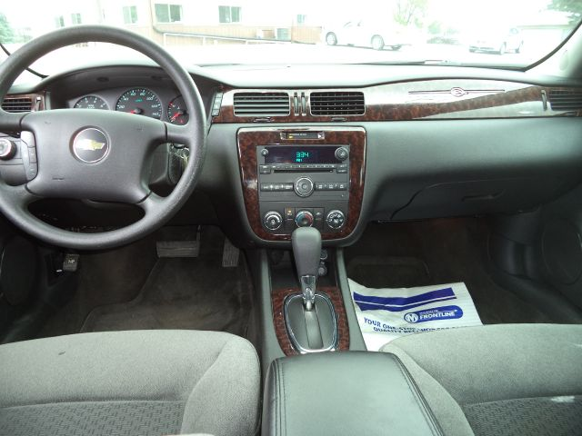 2013 Chevrolet Impala LS Fleet 4dr Sedan - Sioux City IA