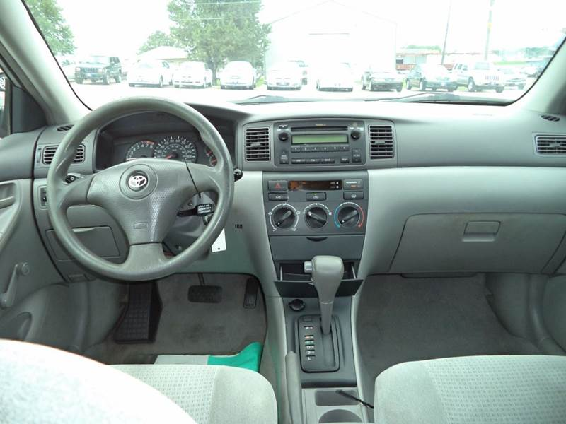 2005 Toyota Corolla  - Sioux City IA