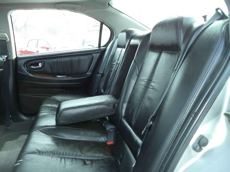 2000 Nissan Maxima  - Sioux City IA