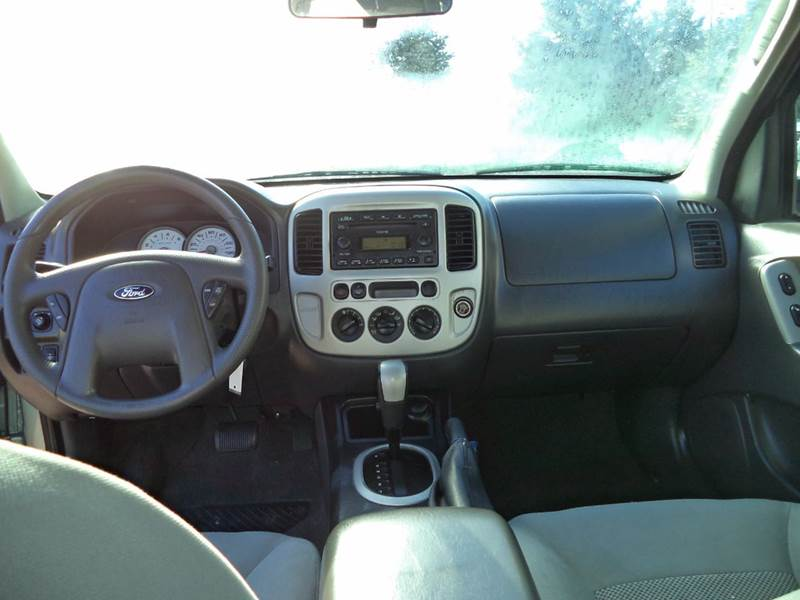 2006 Ford Escape  - Sioux City IA