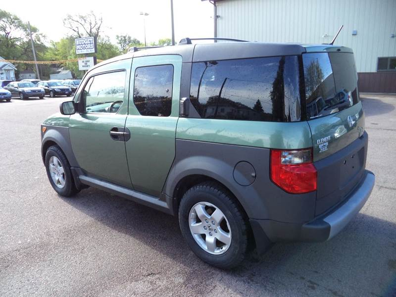 2005 Honda Element AWD EX 4dr SUV - Sioux City IA