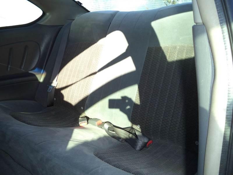 2003 Pontiac Grand Am GT 2dr Coupe - Sioux City IA