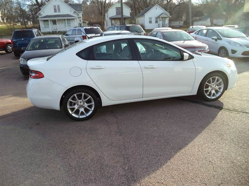 2013 Dodge Dart  - Sioux City IA