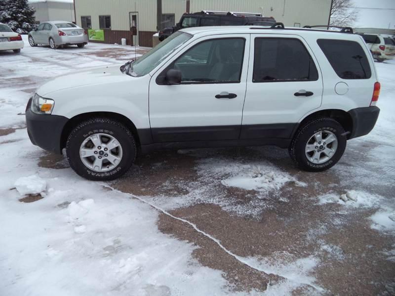 2005 Ford Escape XLT AWD 4dr SUV - Sioux City IA