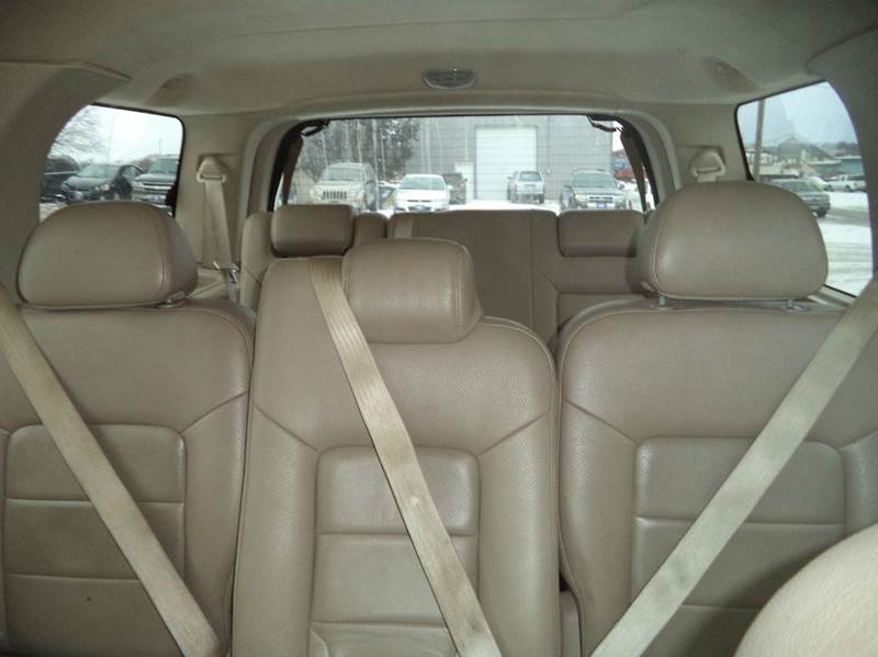 2004 Ford Expedition  - Sioux City IA