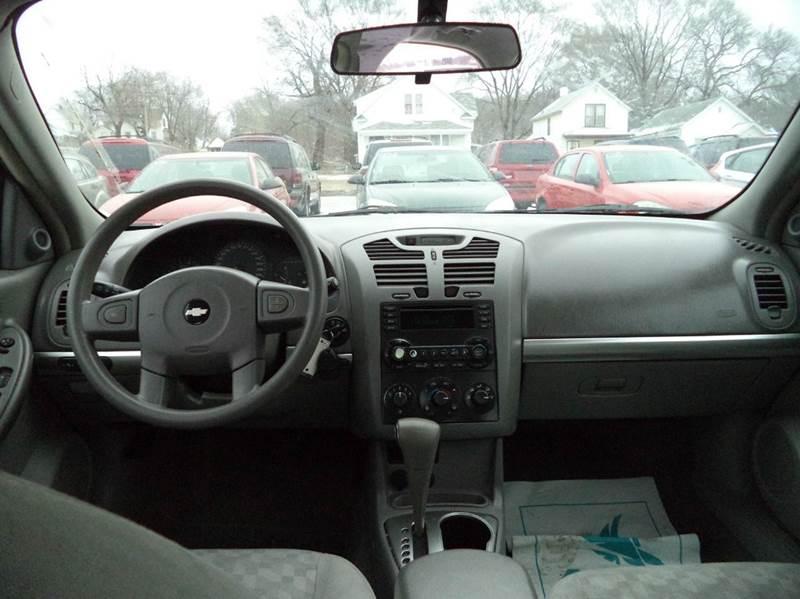 2005 Chevrolet Malibu LS 4dr Sedan - Sioux City IA