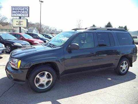 2005 Chevrolet TrailBlazer EXT for sale in Sioux City, IA