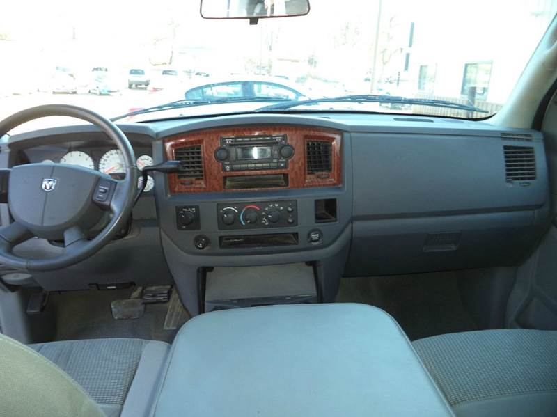 2006 Dodge Ram Pickup 1500  - Sioux City IA