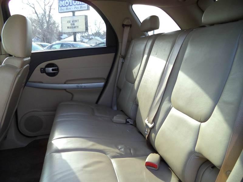 2006 Chevrolet Equinox LT AWD 4dr SUV - Sioux City IA