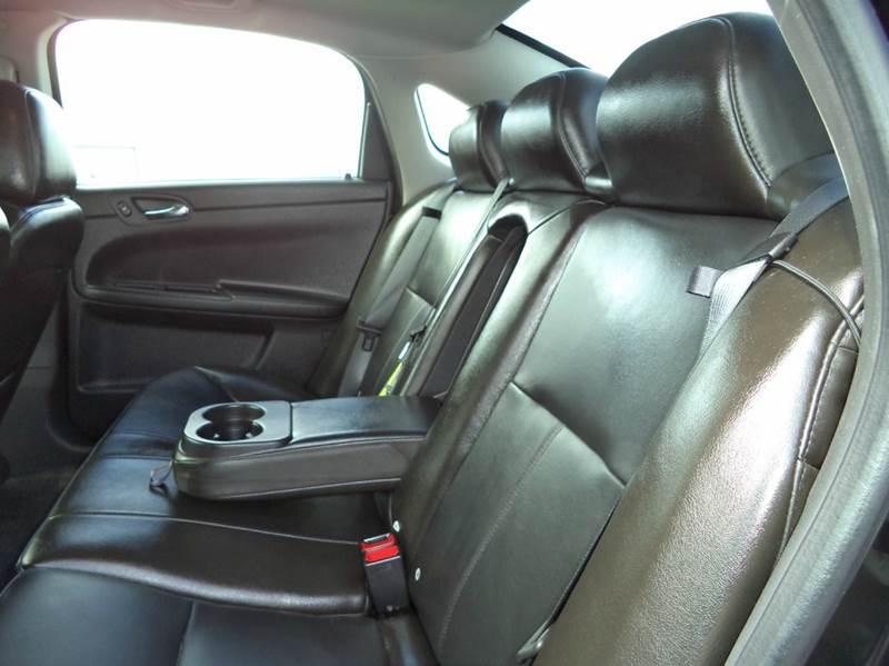 2008 Chevrolet Impala LT 4dr Sedan - Sioux City IA