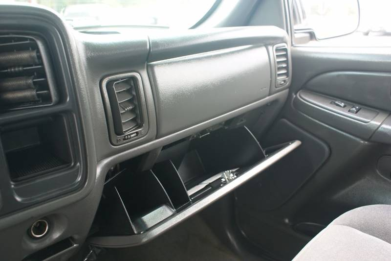 2006 chevrolet silverado 1500 lt1 4dr crew cab 58 ft sb in tomball sold sciox Choice Image