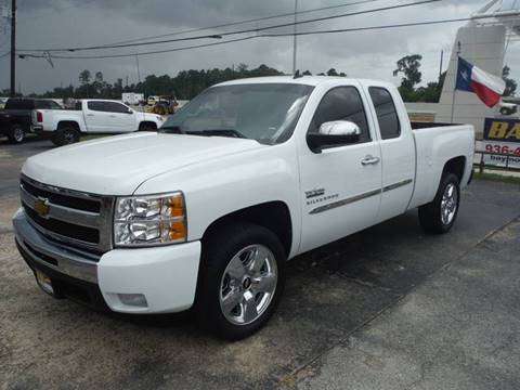 Chevrolet Silverado 1500 For Sale In Tomball Tx Bay Motors