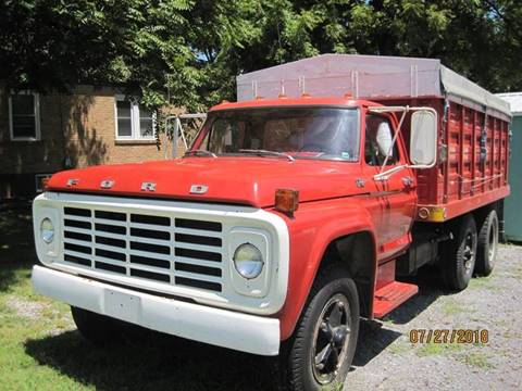 1974 Ford F-700 for sale in Cape Girardeau, MO