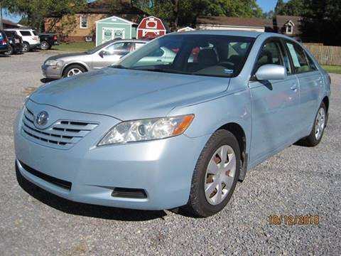 2008 Toyota Camry for sale in Cape Girardeau, MO