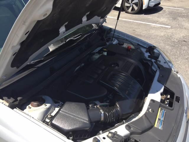 2007 Chevrolet Cobalt LT 4dr Sedan - Orlando FL