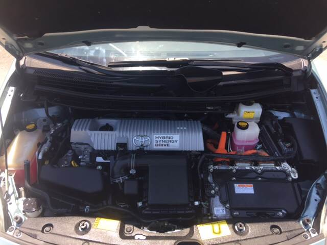 2013 Toyota Prius Four 4dr Hatchback - Orlando FL