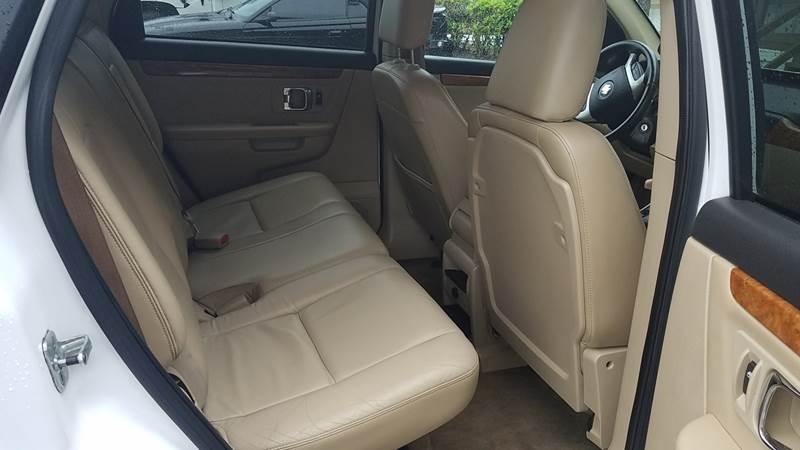 2007 Suzuki XL7 Luxury 4dr SUV w/Sunroof - Orlando FL