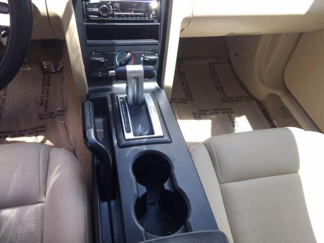 2006 Ford Mustang V-6 Deluxe - Orlando FL