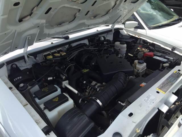 2009 Ford Ranger 4x2 XLT 4dr SuperCab SB - Orlando FL
