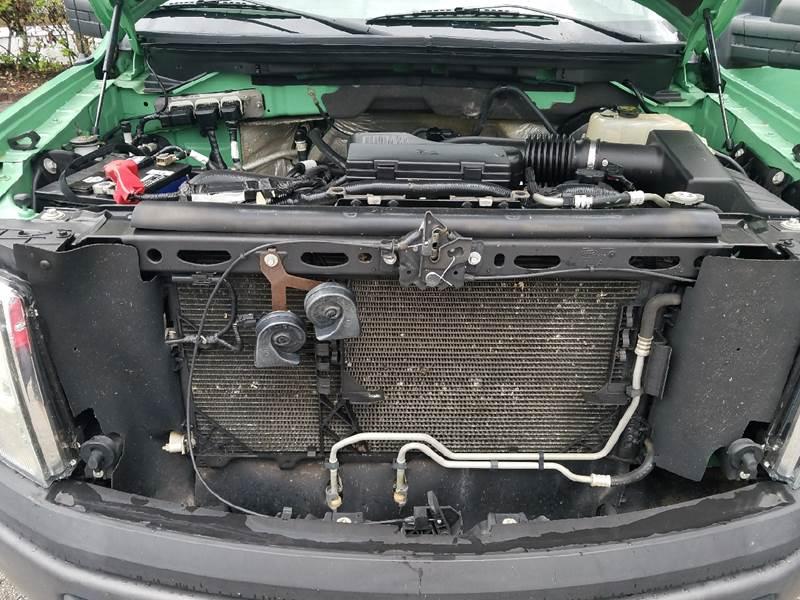 2009 Ford F-150 4x2 XL 2dr Regular Cab Styleside 6.5 ft. SB - Orlando FL