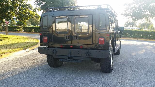 2003 HUMMER H1 Wagon 4WD 4dr SUV - Orlando FL