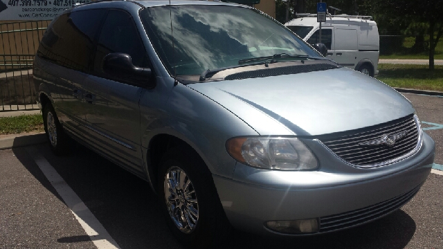 2003 Chrysler Town and Country Limited 4dr Extended Mini-Van - Orlando FL