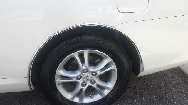 2008 Toyota Camry Solara SE 2dr Coupe 5A - Orlando FL