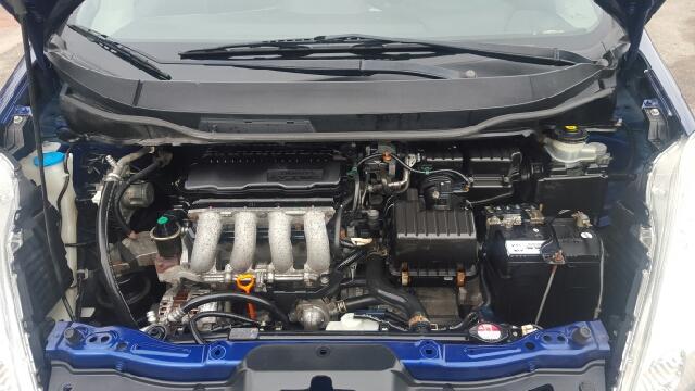 2009 Honda Fit Sport Hatchback 5M w/Navi - Orlando FL