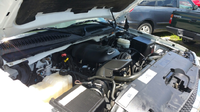 2005 Chevrolet Silverado 1500 4dr Extended Cab Rwd SB - Orlando FL