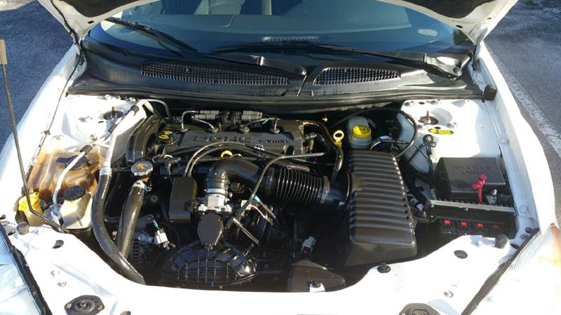 2005 Dodge Stratus SXT 4dr Sedan - Orlando FL