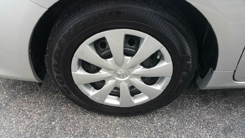 2010 Toyota Corolla LE 4dr Sedan 4A - Orlando FL