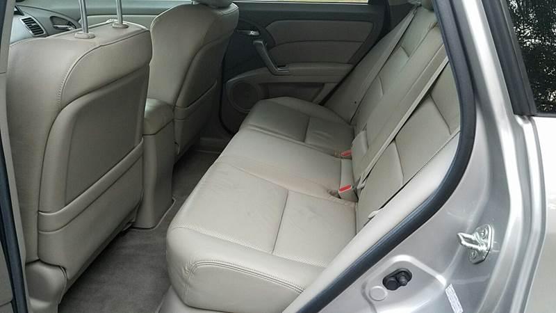 2011 Acura RDX 4dr SUV - Orlando FL