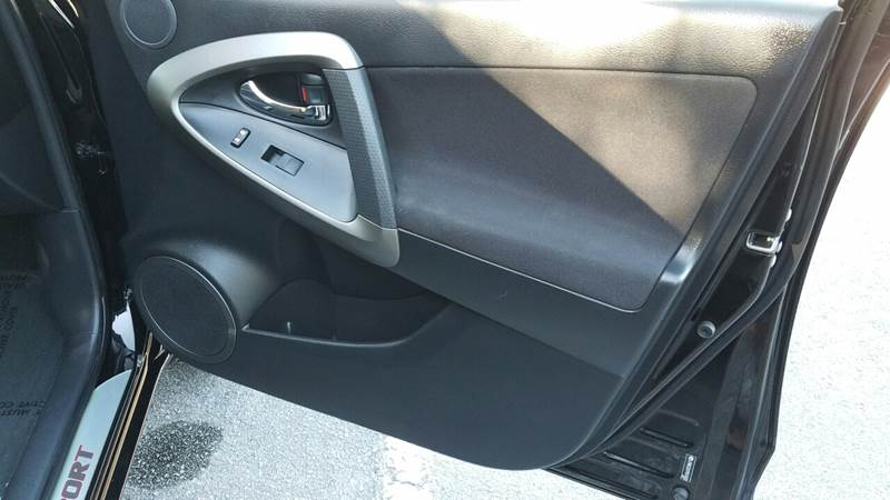 2009 Toyota RAV4 4x4 Sport 4dr SUV V6 - Orlando FL