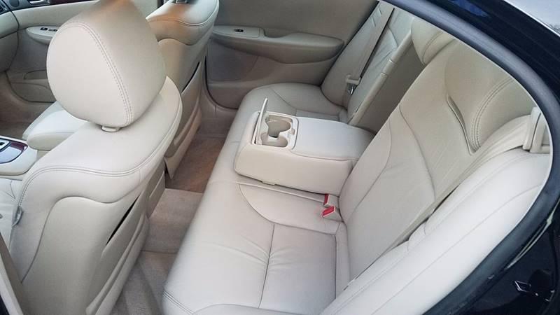 2004 Lexus ES 330 4dr Sedan - Orlando FL