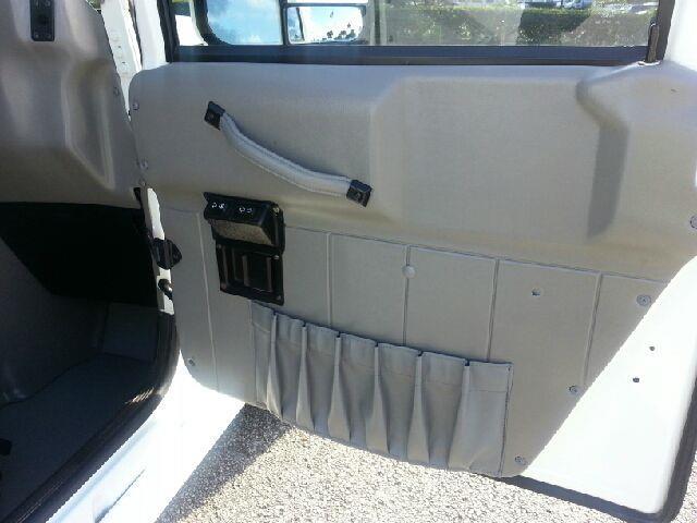 2003 HUMMER H1 2dr Hardtop Pickup Truck - Orlando FL