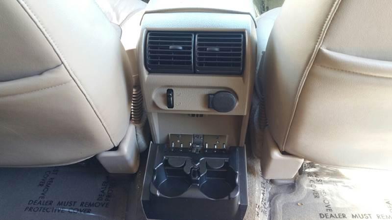 2002 Ford Explorer XLT 2WD 4dr SUV - Orlando FL